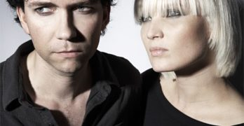 The Raveonettes at the Glass House and Detroit Bar