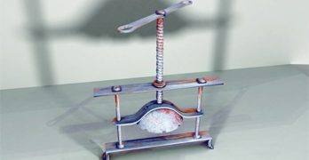 Erik Ruhling's Book 'Infernal Device: Machinery of Torture and Execution' Brings the Pain