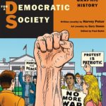 'Students for a Democratic Society: A Graphic History' Chronicles the Winds of Change in the 1960s