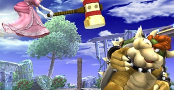 [Game On] Fuzzy Fights: The Combat's Cuddly in Super Smash Bros. Brawl