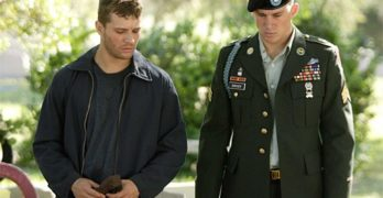 Iraq War Movie 'Stop-Loss' Does Its Best Not to Mention the War