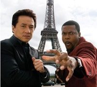 An Eiffel of Action
