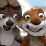 Over the Hedge and Under the Radar