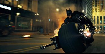 Summer '08: Batman Saved the Season, While a Little 'Sex' Went a Long Way and the Indies Went South