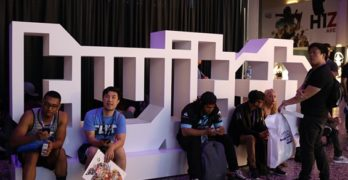 Twitch Welcomed Gamers at TwitchCon 2017