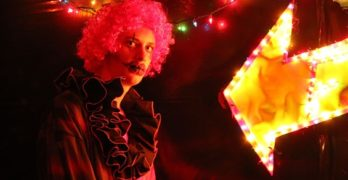 Home Haunt Turns Into Haunted Circus at Carnevil