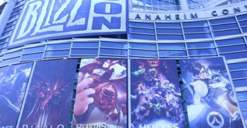 BlizzCon 2017-Bigger and Better @ the Anaheim Convention Center