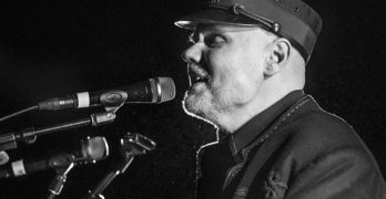 William Patrick Corgan @ Hollywood Forever Cemetery