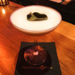 Drink of the Week: Sacred Sage at Foundation Room VIP Club