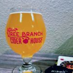 Tree Branch Cider House in Huntington Beach: What The Ale!