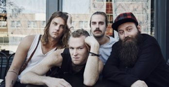 KROQ's Almost Acoustic Christmas Finds the Essence of Its Early Days In Judah & The Lion