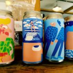 Windy Hill Hazy IPA by Mikkeller Brewing in San Diego: Our Beer of the Week!