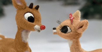 Rudolph the Red-Nosed Reindeer Is Your Ultimate MAGA Gift From Jesus!