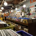 Dr. Freecloud's Record Shoppe, A Victim of Fountain Valley Gentrification, Won't Go Quietly