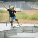 Kurtis Colamonico's Skate Kids Continues to Roll Through Orange County