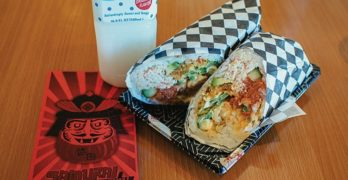 Now Open: New Locations of Brodard and Samurai Burrito, and MORE!