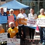 Brea Targets Downtown Protest Rallies With Far-Reaching Ordinance
