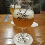 Dry River Brewing Collaboration with Brewjeria Company: What the Ale Road Trip!
