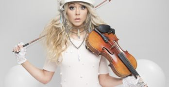 Did Lindsey Stirling Create the Next Generation's Nutcracker?