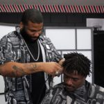 A-Unique Barbershop, Longtime Black-Owned Anaheim Business, Gets Booted