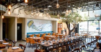 Sarah Bennett's Top 5 Long Beach Restaurants of 2017!