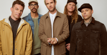 Dirty Heads Bring the Sound of Change to Resolution NYE