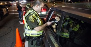 DUI Checkpoint On Friday Dec. 29 In Buena Park