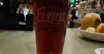 The Public House by Evans Brewing Company: What the Ale!