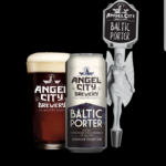 Baltic Porter from Angel City Brewery: Our Beer of the Week!