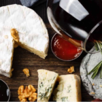 OC Grub Guide 1/4-1/10: Chapman, Cheese and Chill
