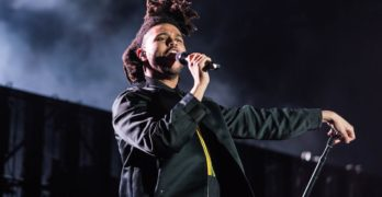 Coachella 2018 Lineup Announced: the Weeknd, Beyoncé, Eminem & More