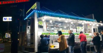 2017 Was the Year of the Taco Truck in Long Beach