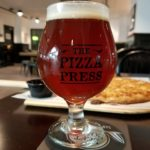 Sierra Nevada Celebration IPA at The Pizza Press: Our Beer of the Week!