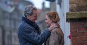 Phantom Thread, Daniel Day-Lewis' 'Last' Film, Is an Unlikely Romantic Comedy