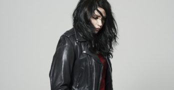 Everywhere Is Somewhere with K.Flay