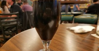 Barrel Aged Black Forest Cake by Coronado Brewing Company: Our Beer of the Week!