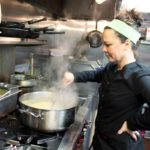 Chef Roq Is Back in Long Beach, Cooking Global Comfort Food at Lasher's Kitchen