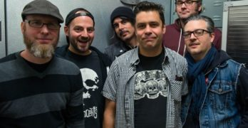 After 25 Years, Ska Fans Still Can't Get Enough of Mustard Plug