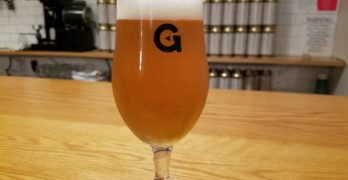 The Hop-Forward, Yeast-Driven Suds of Gunwhale Ales: What the Ale!