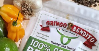 Eat This Now: Gringo Bandito Beef Jerky