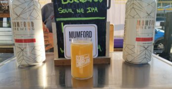 Something Borrowed Sour New England Style IPA: Our Beer of the Week!