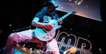 10 Must-See NAMM Shows That'll Rock Your Face Off
