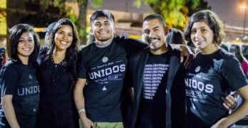 Roses in the Concrete: How Santa Ana Unidos Non-Profit Are Investing in Youth