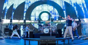 311 and Sublime With Rome Headline Back to the Beach Fest