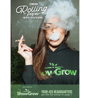 Rolling Paper 420 Guide