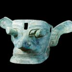 The Secret Chinese Underground at the Bowers Museum