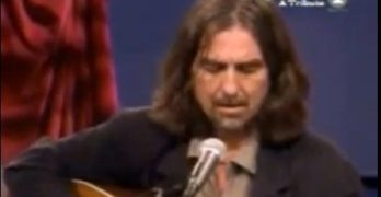 George Harrison's All Things Must Pass, Performed by MOVE