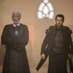 About Last Knights . . .