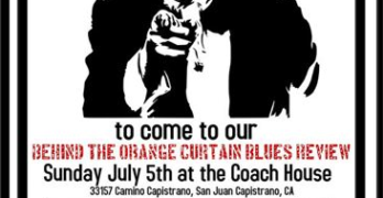 The Best of Orange County Blues