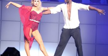 Dancing with the Stars—Live!
